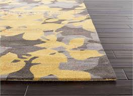 Area Rugs Gray Why Go For The Yellow Area Rug Darbylanefurniture