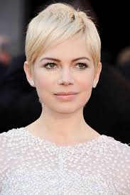 hairstyles short on an angle towards face and back face type round according to gibson sleek angular short cuts are