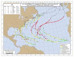 Vero Beach Florida Map by Jim U0027s Hurricane City Predictions