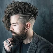 M舅nerfrisuren D Ne Haare by Undercut Männerfrisuren Ein Symbol Für Moderne Männlichkeit Und Mut