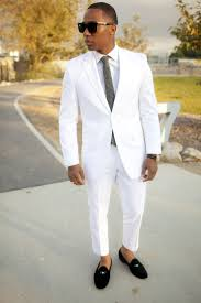 15 ideal white party ideas for men for handsome look
