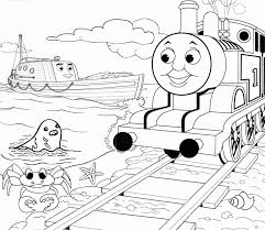 thomas train coloring pages pictures of thomas and friends coloring home