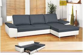 canapé angle droit en tissu savanah noir et pvc viper dya canape d angle tissu noir maison design hosnya com