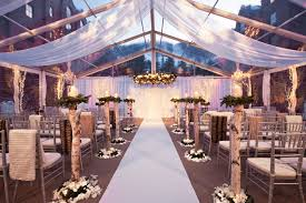 outside wedding tent decorations moss tents inspiring wedding