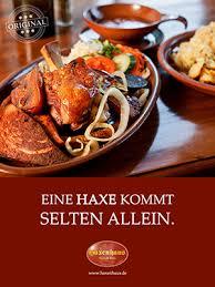 deutsche küche köln speisekarte mit frisch gegrillten haxen und hausgemachter bratwurst