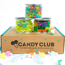 surprise them at christmas with a sweet box from candy club