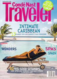 Traveler Magazine images Featured in cond nast traveler magazine jpg