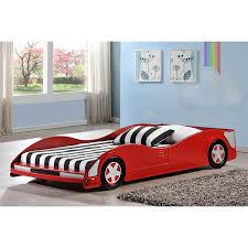 Ferrari Bed Car Bed Frame Susan Decoration