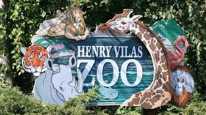 henry vilas zoo christmas lights holiday light displays coming to henry vilas zoo in zoo lights