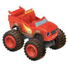muddy monster truck videos blaze and the monster machine toy fisher price nickelodeon blaze