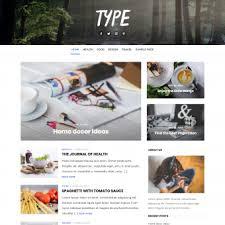 blog wordpress themes i love wordpress