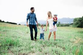 photography colorado springs gleneagle colorado springs summer family portraits chris and