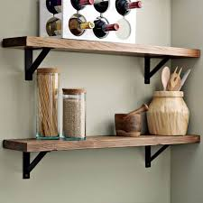 creative of wall hanging shelves best 25 wall mounted shelves