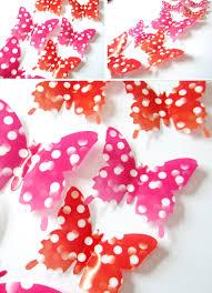 12pcs creative butterfly wall stickers shiny porcelain pattern 3d 12pcs creative butterfly wall stickers shiny porcelain pattern 3d butterfly sticker home wall decor
