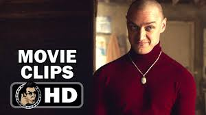 Split by Split All Movie Clips Compilation 2017 James Mcavoy M Night