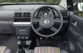 volkswagen pickup interior volkswagen fox hatchback review 2006 2012 parkers