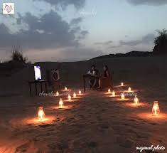 Candle Light Dinner 5 Best Romantic Candlelight Dinners In Jaipur U2013 Cherishx