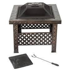 home depot gas fire pit black friday bond manufacturing 19 in wide solara stainless steel gas bowl