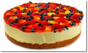 philadelphia torte rezept