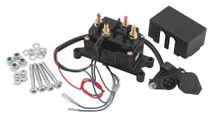 winch replacement parts