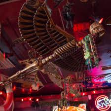 Red Door Midtown Nashville The Red Door Saloon