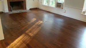staining 4 white oak floors in carlisle ma central mass