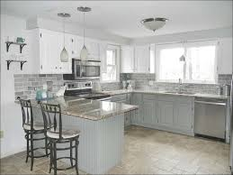 Grey Kitchen Cabinets by Kitchen Grey And White Gloss Kitchen High Gloss White Cabinets