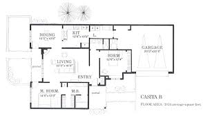 quail run floor plans