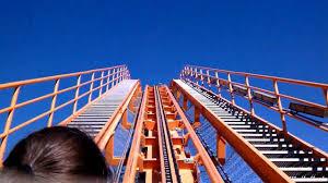 Goliath Six Flags Magic Mountain Goliath Six Flags Magic Mountain Valencia Ca On Vimeo