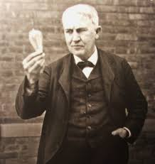 edison light bulb invention edison invented the light bulb r jesse lighting