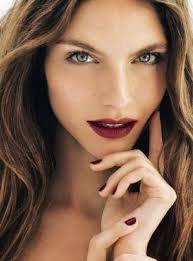 make up hochzeit 27 ways burgund legen zur hochzeit im herbst mode kreativ