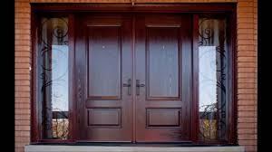 modern front door designs modern front door design youtube