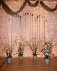 used wedding decor used rustic wedding decor photograph wedding rustic decor