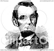 history clipart abe lincoln pencil and in color history clipart