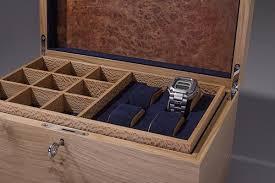 bespoke handmade jewellery david ames handmade bespoke furniture oak jewellery box