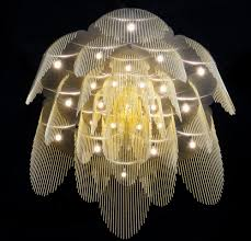 Chandelier Dubai Atelier Innovation Interior Decoration Llc