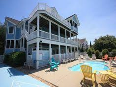 Vacation Homes In Corolla Nc - four woods corolla rentals village realty outer banks