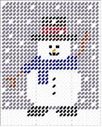 392 best plastic canvas winter images on plastic