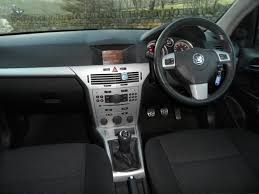vauxhall astra 1 7 sxi cdti 5 door hatchback manual diesel 2008 58