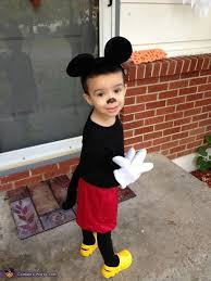 Mickey Mouse Toddler Halloween Costume 81 Halloween Baby Costume Images Halloween