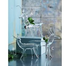 Roost Vases Glass Deer Vases By Roost Design Ideas U0026 Pictures