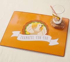 thanksgiving placemat thanksgiving placemat pottery barn kids
