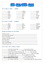 Preposition Practice Worksheets There Is There Are Grammar Worksheet Education Esol