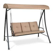 Courtyard Creations Inc Patio Furniture by Stein U0027s Garden U0026 Home Courtyard Creations Cushioned Bench Swing