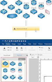 Home Design Software Photo Import Free Visio Converter U0026 Visio Import Filter Smartdraw