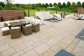 Pointing A Patio by What Is Efflorescence And How To Treat It Marshalls Marshalls