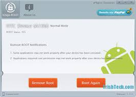 kingo root android root and unroot any android device easily with kingo android root