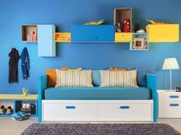 Kids Fabric Headboard by Beds For Kids U0027 Bedroom With Upholstered Headboard Archiproducts