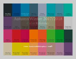2017 color trends fashion 189 best fall winter 2017 2018 trends color and prints images on