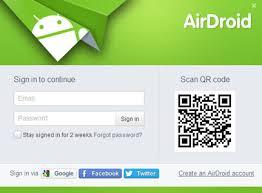 airdroid apk login jpg